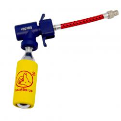 PUNCTURE CO2 INFLATOR KIT