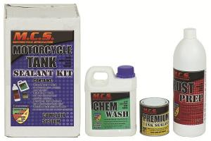 TANK SEALANT PRODUCTS