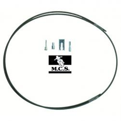 CABLE UNI SPEEDO KIT