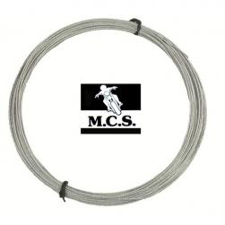 CABLE INNER THROTTLE 50FT - 15 MET