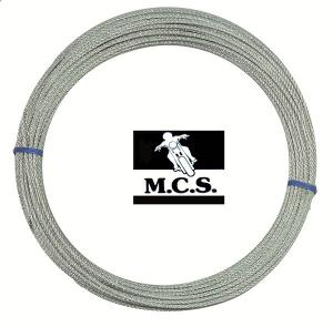 CABLE INNER CL 2mm WOVEN 50ft 15met