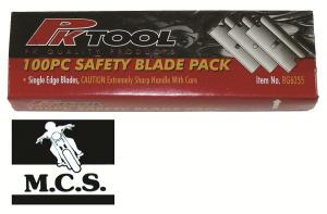 TOOLS SAFETY BLADES REPLACEMENT