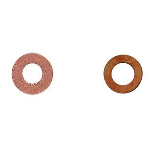 WASHERS COPPER 8.2mm x 14mm-BAG 10